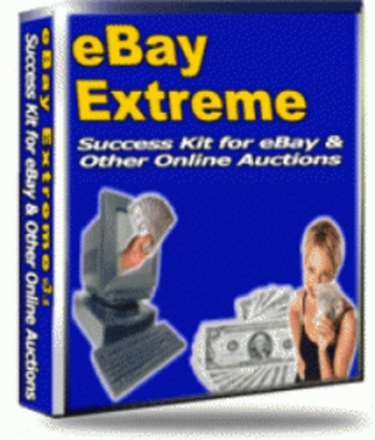 Product picture **eBay Extreme**