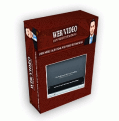 Product picture **New Web Video Testimonial Software **