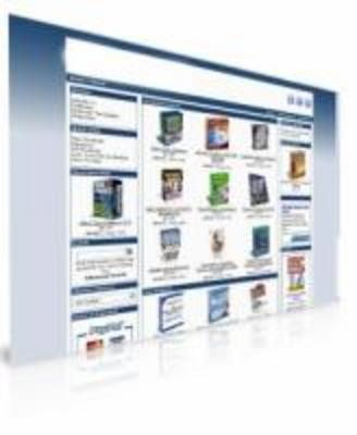 Product picture **Turnkey eBook Store**