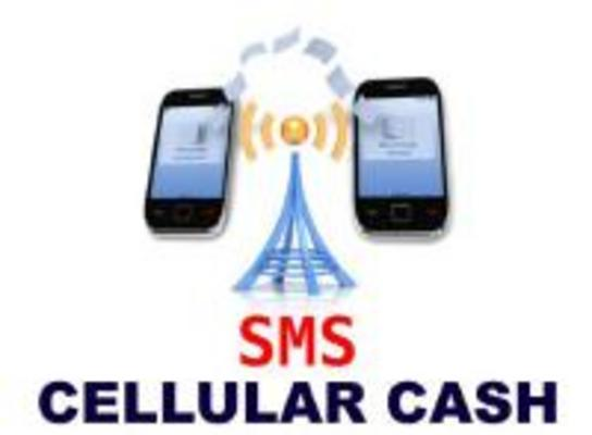 Product picture **Brand New SMS Cellular Cash**