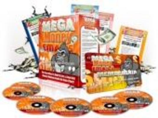 Product picture **New Mega Money Emails PLR Video **