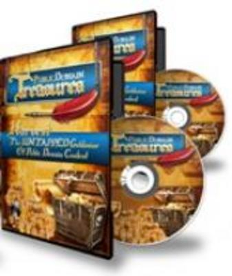 Product picture **New Public Domain Treasures PLR Video**